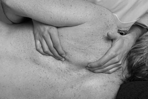 Massage ostéopathie Vasteville Cherbourg