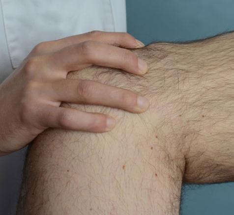 Ostéopathe du sport Vasteville Cherbourg
