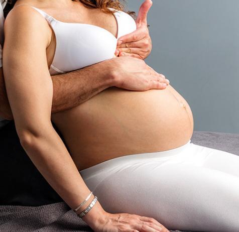Ostéopathe femmes enceintes Vasteville Cherbourg